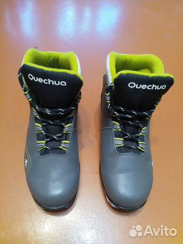 Продам детские лыжные ботинки   Festima.Ru - Мониторинг объявлений 64e59d177f4