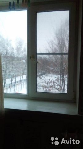 Продается однокомнатная квартира за 1 600 000 рублей. Ногинск, Богородский городской округ, Московская область, Октябрьская улица, 85.