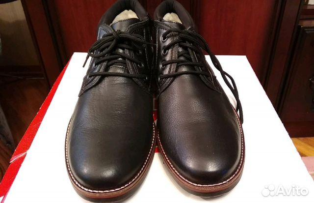 388116114 Зимняя мужская обувь Рикер(rieker) купить в Москве на Avito ...
