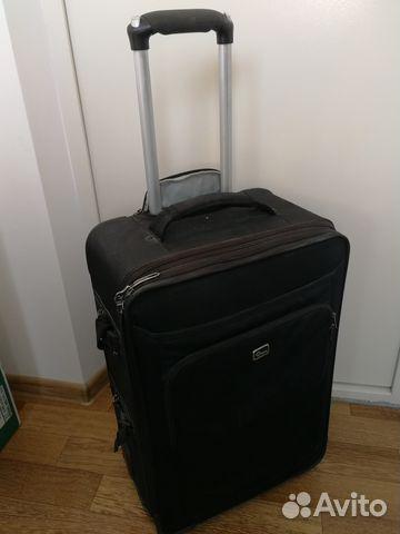 c389f17602e4 Вместительный чемодан для двоих   Festima.Ru - Мониторинг объявлений