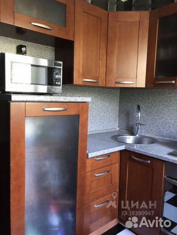 Продается трехкомнатная квартира за 5 500 000 рублей. Московская область, Мытищи, Октябрьская улица, 22.