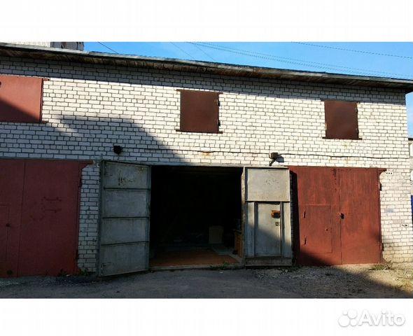 купить металлический гараж в пушкино московской области