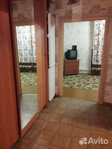Продается двухкомнатная квартира за 555 000 рублей. Пензенская область, Мокшанский район, Рамзайский сельсовет, село Рамзай, улица Алексеевка.