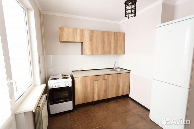 Продается однокомнатная квартира за 1 680 000 рублей. Кемерово, Космическая улица, 24.