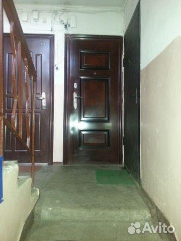 Продается однокомнатная квартира за 1 650 000 рублей. Пугачева.