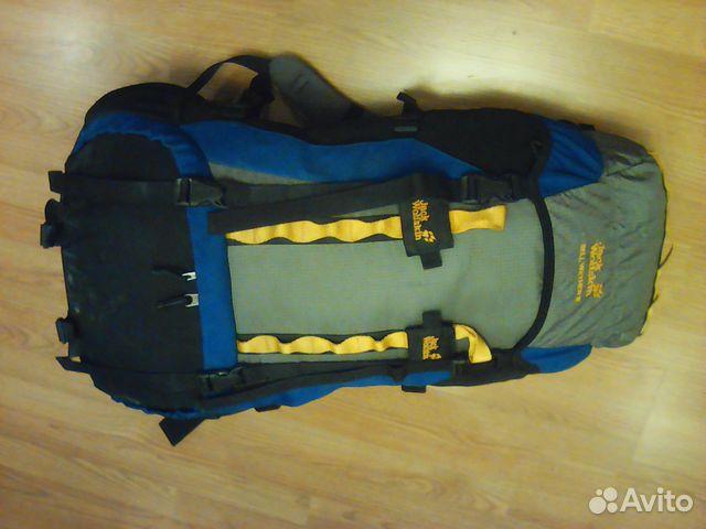 Туристические рюкзаки 40, 70, 90, 120 литров 89043895418 купить 1