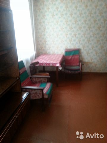 1-к квартира, 32 м², 3/5 эт. 89023307162 купить 3