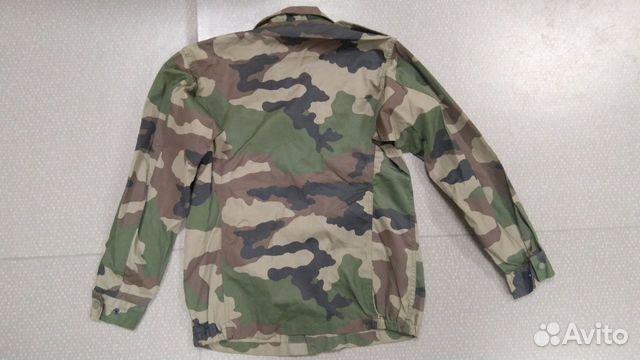 Куртка армейская