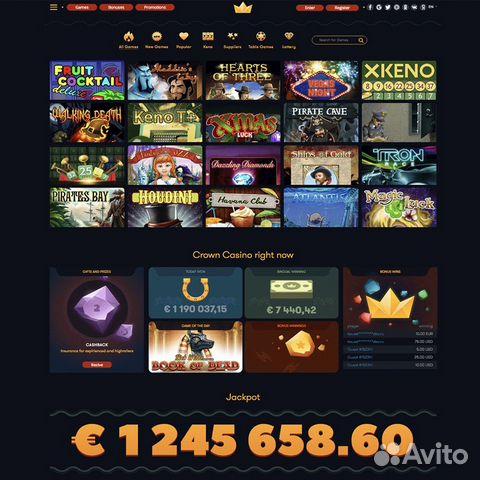 услуги сайта игровой сайт