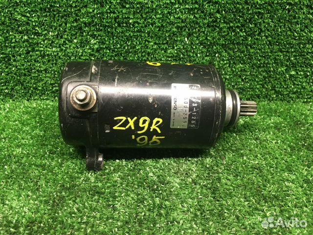 89831314444 Стартер Kawasaki ZX9R ZX-9R Ninja