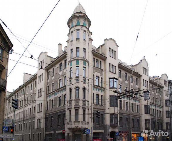 Продается многокомнатная квартира за 17 500 000 рублей. пр-кт. Большой П.С. д. 69.