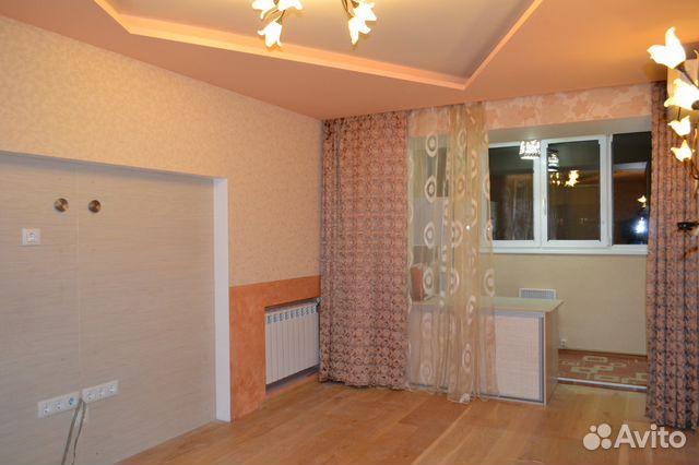 Продается однокомнатная квартира за 3 199 000 рублей. Октября пр-кт, 65/4.