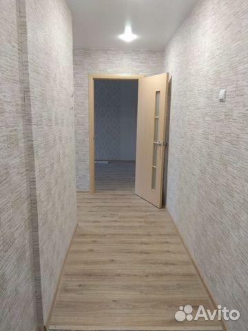 Продается однокомнатная квартира за 1 750 000 рублей. Республика Мордовия, Саранск, Гожувская улица, 44.