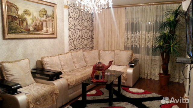Продается двухкомнатная квартира за 2 600 000 рублей. Грозный, Чеченская Республика, улица Дьякова, 12.