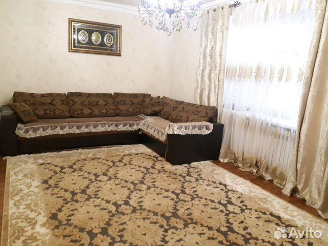 Продается двухкомнатная квартира за 2 750 000 рублей. Чеченская Республика, Грозный, Киевский переулок, 9.