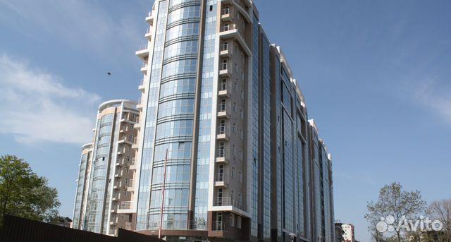 Продается однокомнатная квартира за 3 800 000 рублей. ул Крымская, 89.
