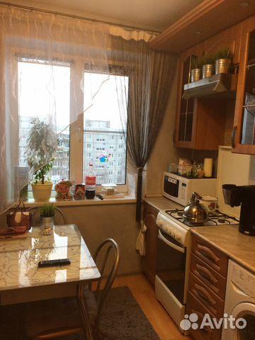 Продается однокомнатная квартира за 2 900 000 рублей. Нижний Новгород, улица Германа Лопатина, 2к1.