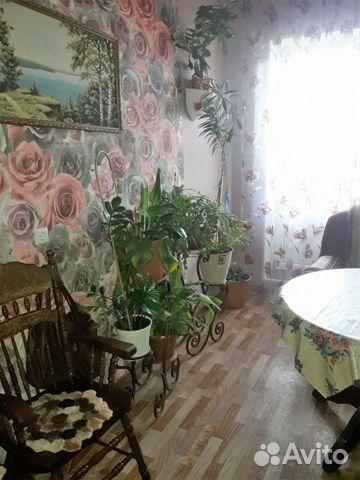 Продается двухкомнатная квартира за 5 200 000 рублей. Железнодорожная ул, 37а.
