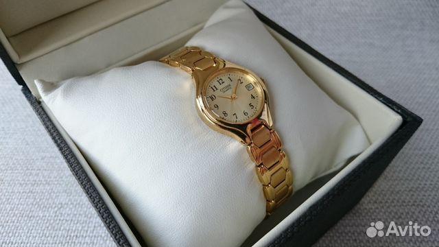 Женские наручные часы Citizen 1012-S072689 89525003388 купить 5