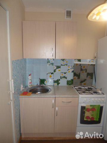 1-к квартира, 32 м², 4/9 эт. 89610687659 купить 2