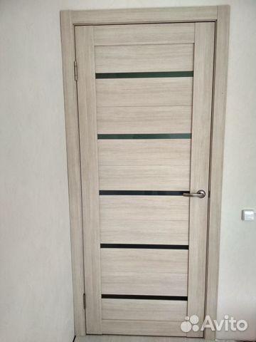 Установка металлических дверей казань