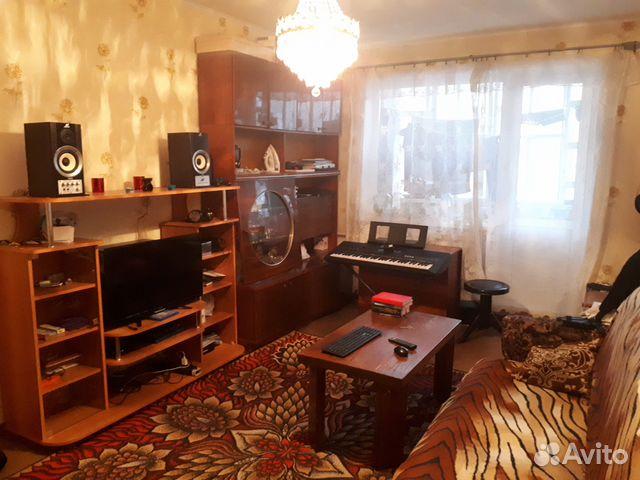 2-к квартира, 44 м², 3/5 эт. купить 3