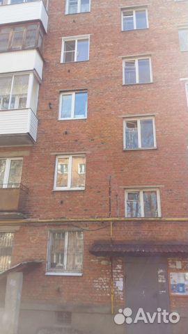 Продается однокомнатная квартира за 2 150 000 рублей. Московская обл, г Сергиев Посад, ул Железнодорожная, д 38.