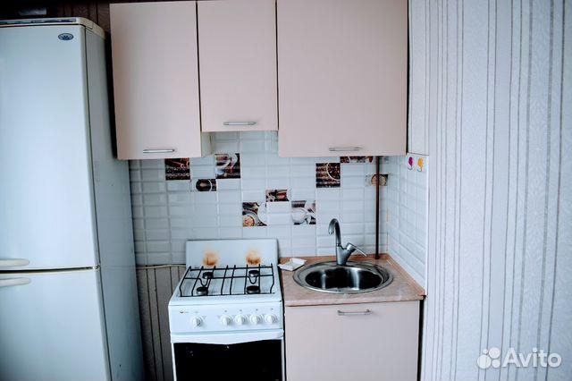 Продается однокомнатная квартира за 1 370 000 рублей. Волгоградская обл, рп Городище, ул Маршала Чуйкова, д 10А.