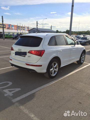 Audi Q5, 2010 89173481415 купить 4
