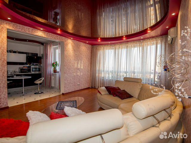 Продается трехкомнатная квартира за 12 600 000 рублей. Московская обл, г Мытищи, ул Благовещенская, д 3.