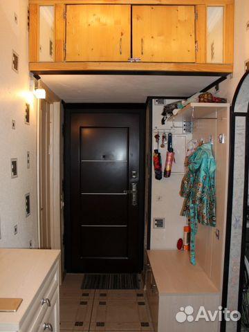 Продается двухкомнатная квартира за 7 890 000 рублей. г Москва, ул Академическая Б., д 35В.
