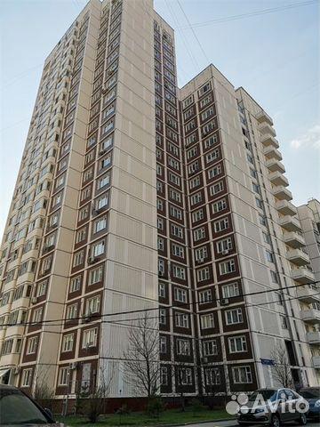 Продается однокомнатная квартира за 9 000 000 рублей. г Москва, ул Обручева, д 22.