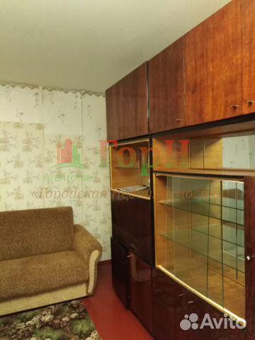 Продается двухкомнатная квартира за 1 450 000 рублей. г Орёл, ул Металлургов, д 36.