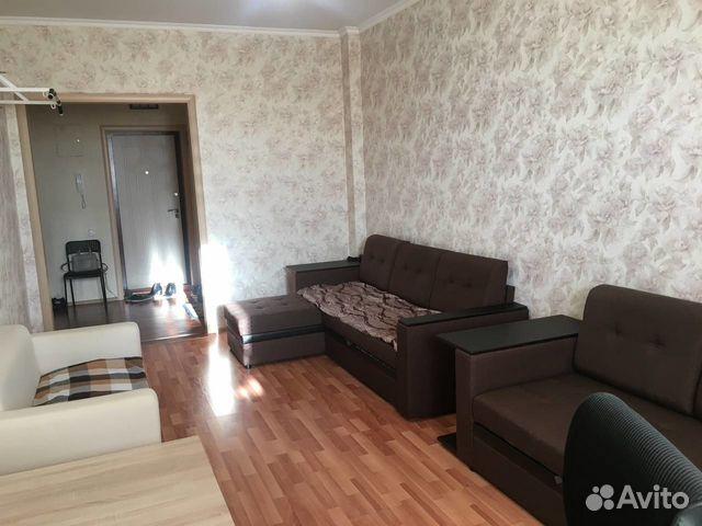 Продается однокомнатная квартира за 3 550 000 рублей. г Казань, ул Аделя Кутуя, д 110Б.