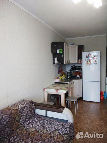 Продается однокомнатная квартира за 670 000 рублей. г Кемерово, ул Ворошилова, д 40.