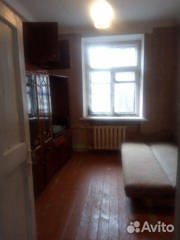 Продается трехкомнатная квартира за 1 600 000 рублей. г Челябинск, ул Блюхера, д 8.