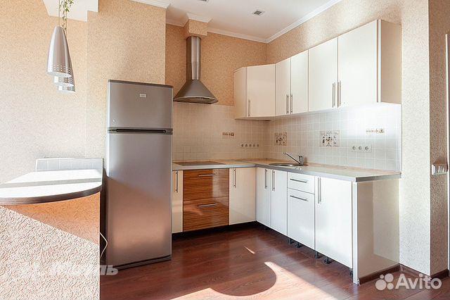 Продается двухкомнатная квартира за 11 000 000 рублей. г Москва, ул Юровская, д 95 к 2.