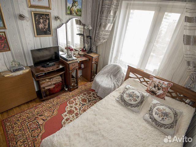 Продается трехкомнатная квартира за 6 500 000 рублей. г Москва, ул Академика Королева, д 22.