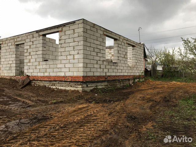 Cottage 20 m2 on a plot of 7 hundred. 89534715494 buy 1