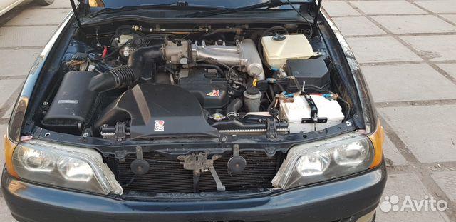 Купить Toyota Chaser пробег 100 000.00 км 1996 год выпуска