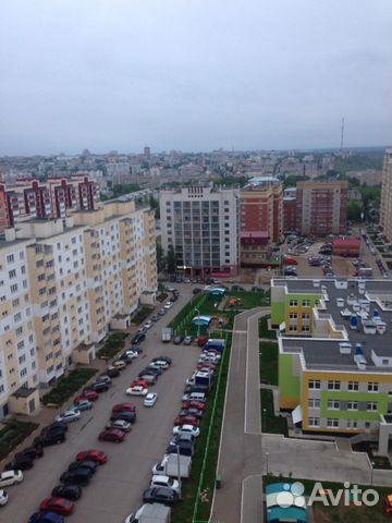 Продается двухкомнатная квартира за 3 650 000 рублей. г Киров, ул Ленина, д 190 к 1.