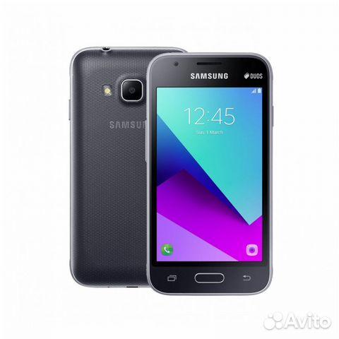 955510b4c5742 SAMSUNG J106 Galaxy J1 mini Prime + стекло + чехол купить в Москве ...