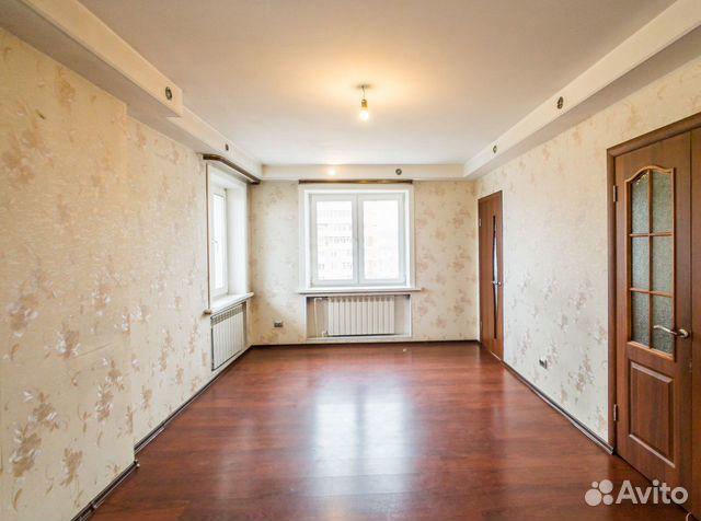 Продается однокомнатная квартира за 2 100 000 рублей. г Улан-Удэ, ул Павлова, д 59А.