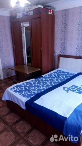Продается однокомнатная квартира за 1 250 000 рублей. г Астрахань, ул Набережная 1 Мая, д 145.