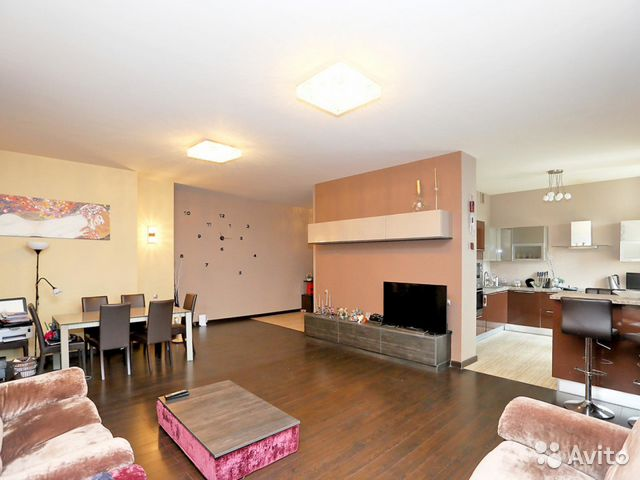 Продается трехкомнатная квартира за 31 000 000 рублей. г Москва, пр-кт Маршала Жукова, д 78.