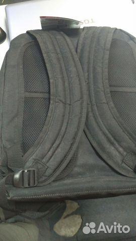 Рюкзак для ноутбука 15,6 новый (Франция)