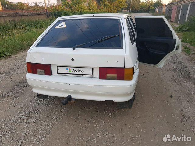 Купить ВАЗ (LADA) 2114 Samara пробег 149 100.00 км 2011 год выпуска