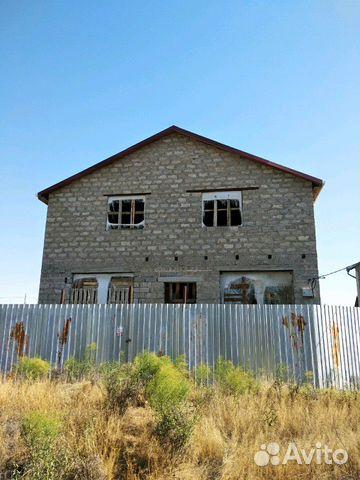 Дом 180 м² на участке 75 сот. 89619752926 купить 2