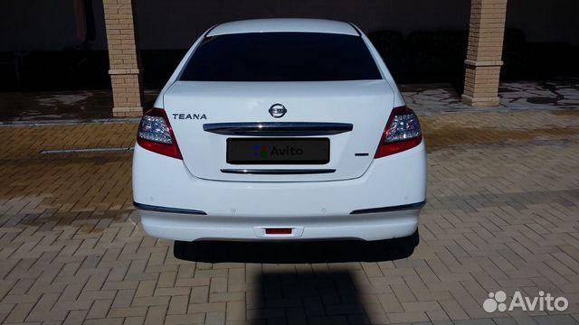 Nissan Teana, 2012 89187201156 купить 2