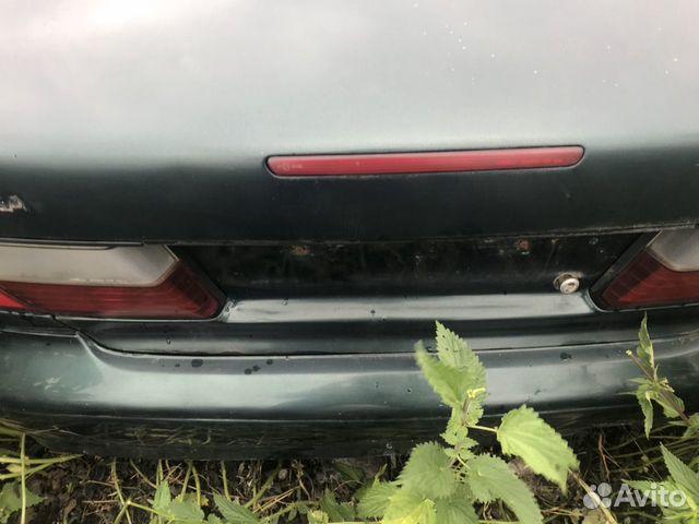 Nissan Almera, 1998 89106909880 купить 1